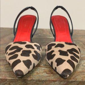 Diane von Furstenberg ladies shoes
